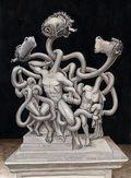 Laokoon-antike-skulptur
