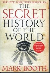 Secret History of the World pb REVISED