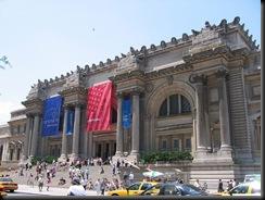 Metropolitan Museum of Art at New York