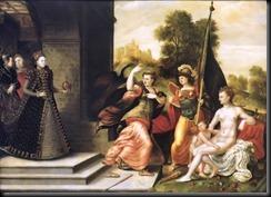 Eworth_Elizabeth_I_and_the_Three_Goddesses_1569