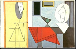 picasso_The_Studio_1927-1928_