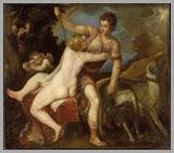 New York Venus and Adonis