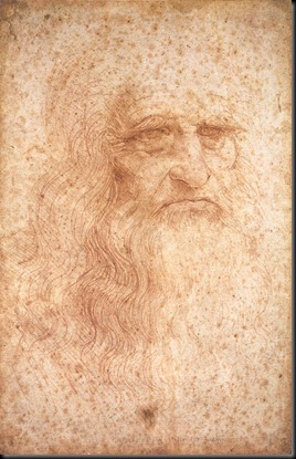 What is a argument i could make about leonardo da vinci for a 7 page essay?