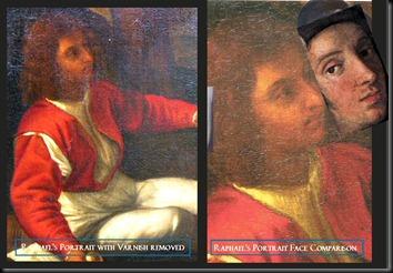 4. Raphael Facial Comparisons