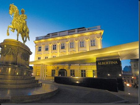 Albertina_Vienna_Austria