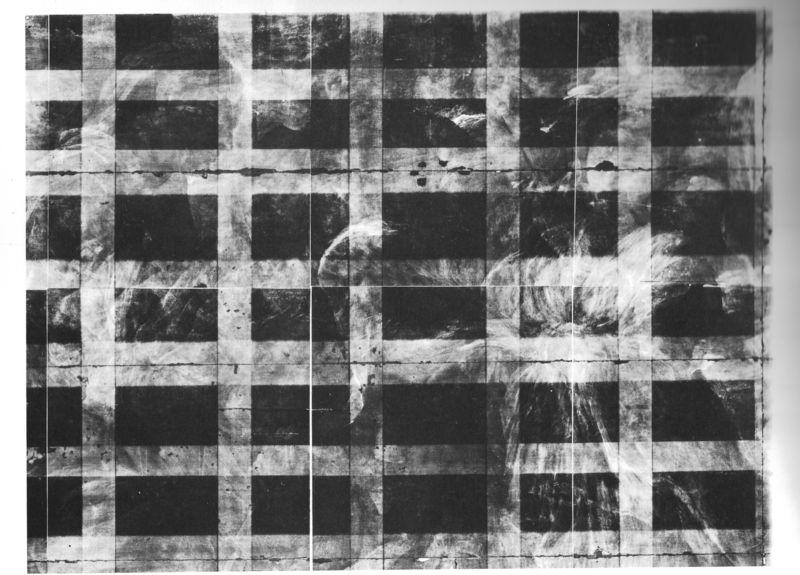 Cath x ray