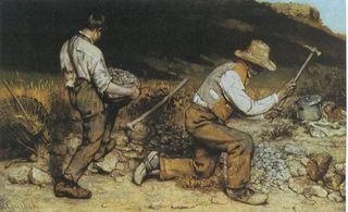 Courbetbreakers