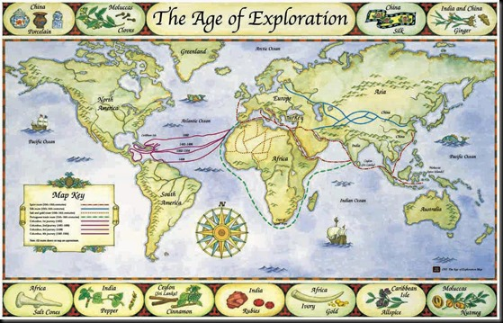 MapExplorationRoutes