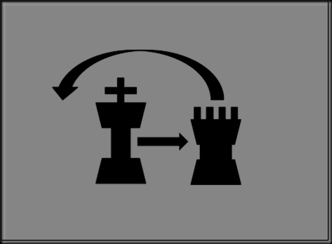 Diagram-showing-the-castling-chess-move