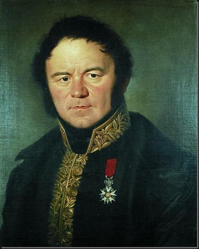 Portrait of Stendhal 1836 by Silvestro Valeri 1814-1902 - Tutt'Art@