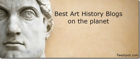 Art-History-Blogs