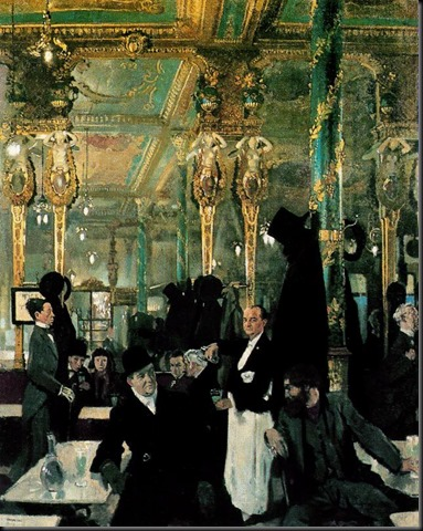 William_Orpen_The_Café_Royal,_London