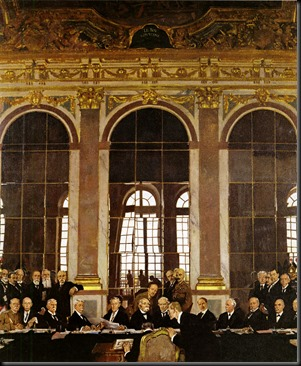 versailles-12-The-Signing-of-Peace-in-the-Hall-of-Mirrors-Versailles-28-June-1919-by-Sir-William-Orpen-KBE.