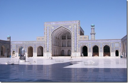 Herat_Masjidi_Jami_courtyard