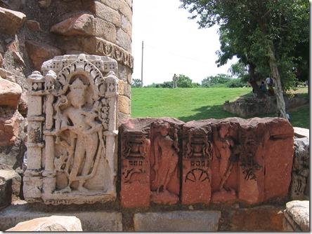 Qutbminarsculpt