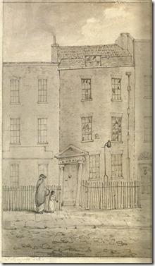 barrys house
