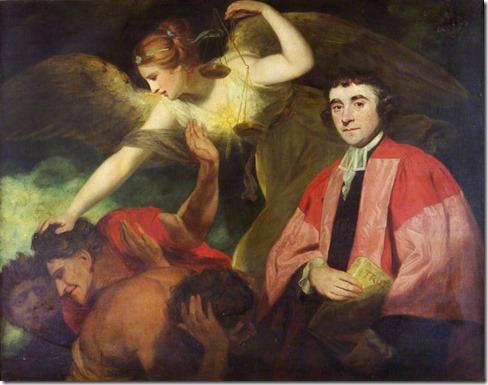 Dr James Beattie (1735-1803)