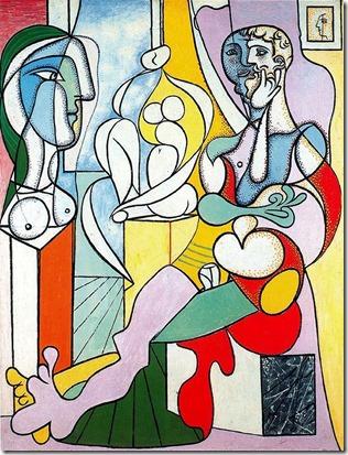 雕塑家;The sculptor