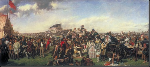 William_Powell_Frith_-_The_Derby_Day_-_Google_Art_Project