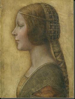 La-Bella-Principessa-Da-Vinci
