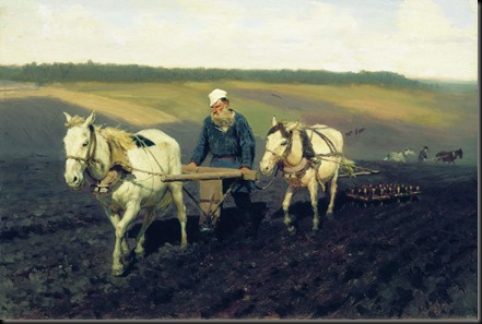 Tolstoy_ploughing