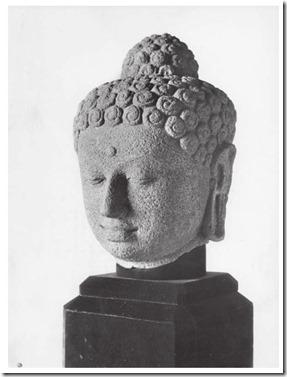 berenson's buddha
