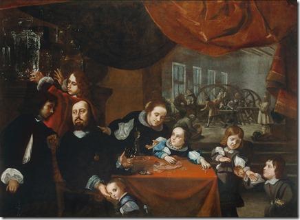 Karel_Škréta_-_The_Family_of_Precious_Stone_Cutter_Dionysius_Miseroni_-_Google_Art_Project