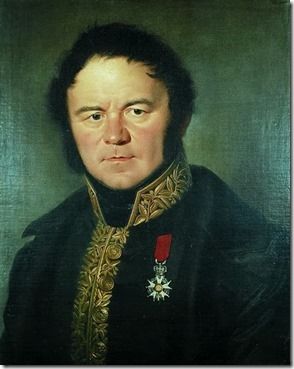 Portrait of Stendhal 1836 by Silvestro Valeri 1814-1902 - Tutt'Art@